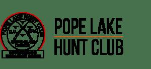 Pope Lake Hunt Club
